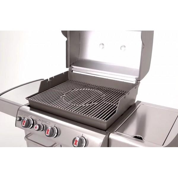 Parrilla Gourmet BBQ System para Genesis serie 300