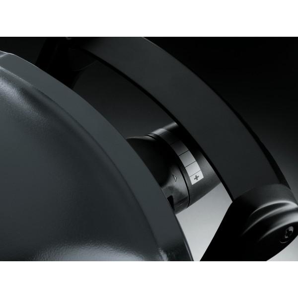 Barbacoa Weber® Q 1400 Dark grey