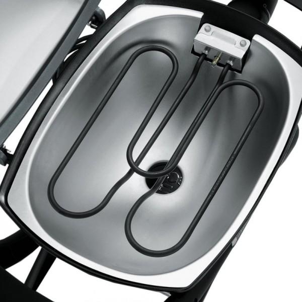Barbacoa Weber® Q1400 Dark grey