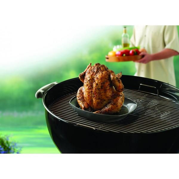 Soporte para pollos Weber® Style