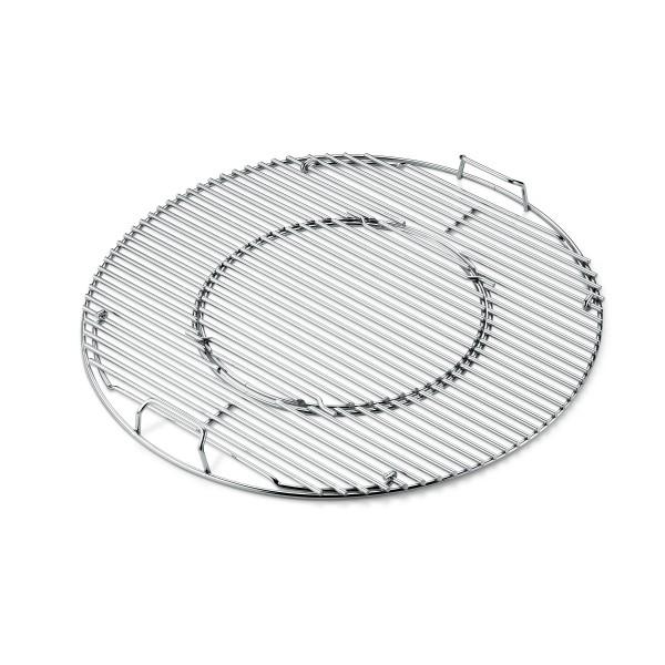 Parrilla de cocción Gourmet BBQ System Ø 57 cm