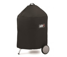 Funda weber barbacoa carbon