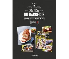 La Biblia Weber® de la Barbacoa en francés