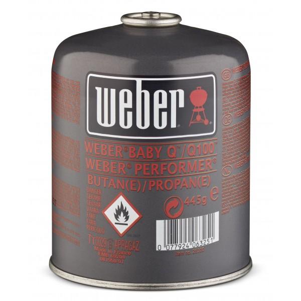 Barbacoa Weber® Performer Deluxe GBS Gourmet Black
