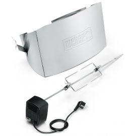 Asador giratorio Weber® para series Q300 y Q3000