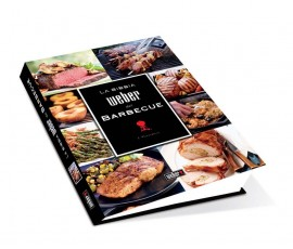 La Biblia Weber® de la Barbacoa en ITALIANO