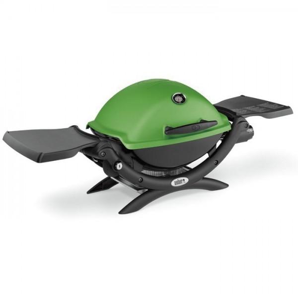 Barbacoa Weber® Q1200 Green