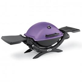 Barbacoa Weber® Q1200 Purple