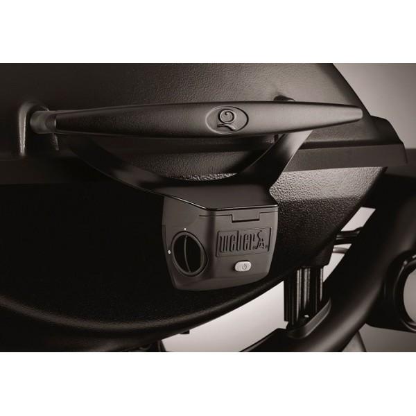 Barbacoa Weber® Q3200 Black