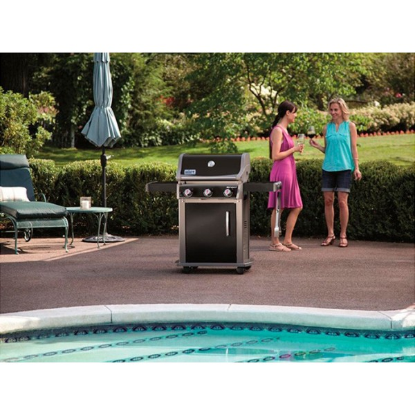 Barbacoa Weber® Spirit Original E-310 Black