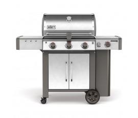 Barbacoa Weber® Genesis II LX S-340 GBS Inox