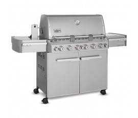 Barbacoa Weber® Summit S-670 GBS Inox