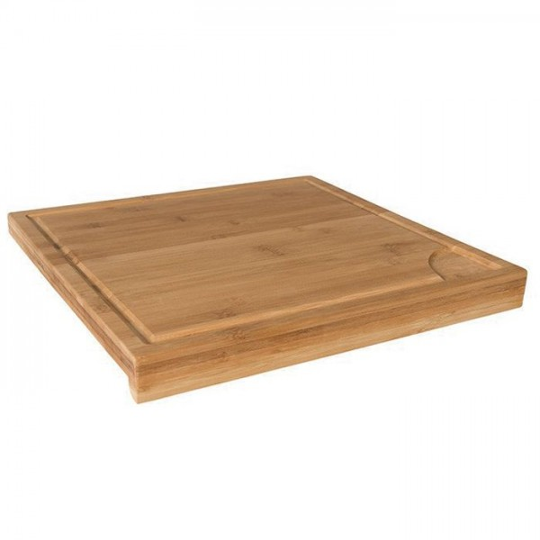 Tabla para cortar de bambú