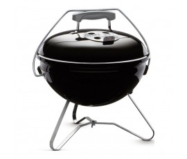 Barbacoa Weber® Smokey Joe Premium  Ø 37cm Black