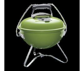 Barbacoa Weber® Smokey Joe Premium Ø 37cm Spring green
