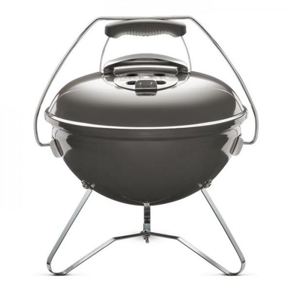 Barbacoa Weber® Smokey Joe Premium Ø 37cm Smoke Grey