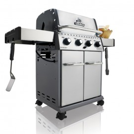 Barbacoa Broil King® Baron S420