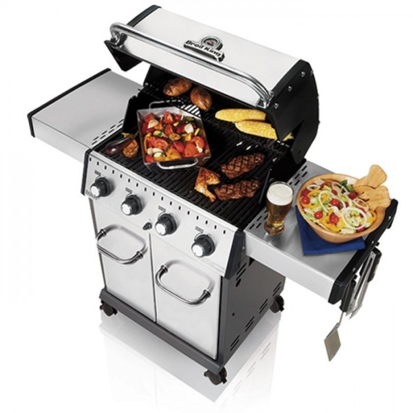 Barbacoa Broil King® Baron S 420