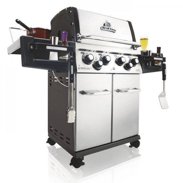 Barbacoa Broil King® Regal S 490 PRO