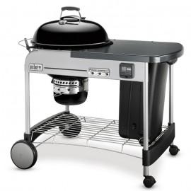 Barbacoa Weber® Performer Premium GBS Ø 57 cm Black