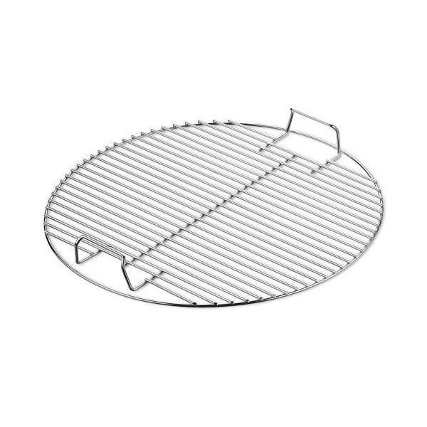 Parrilla de cocción para barbacoa Ø 57 cm