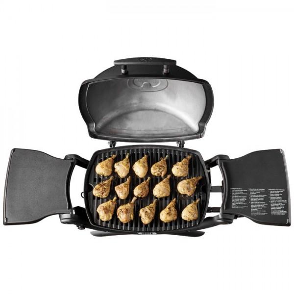 Barbacoa Weber® Q1200 Black