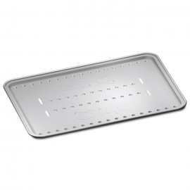 Protector de parrilla pequeño para asados para Q100/1000