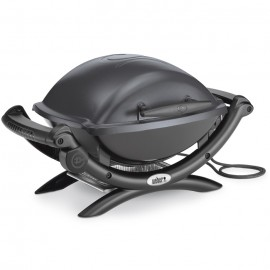 Barbacoa Weber® Q1400 Dark grey