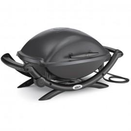 Barbacoa Weber® Q2400 Dark grey
