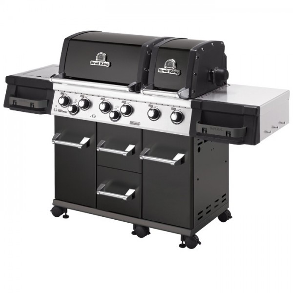 Barbacoa Broil King® Imperial XL