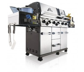 Barbacoa Broil King® Imperial XLS inox 2016