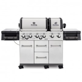 Barbacoa Broil King® Imperial XLS Inox