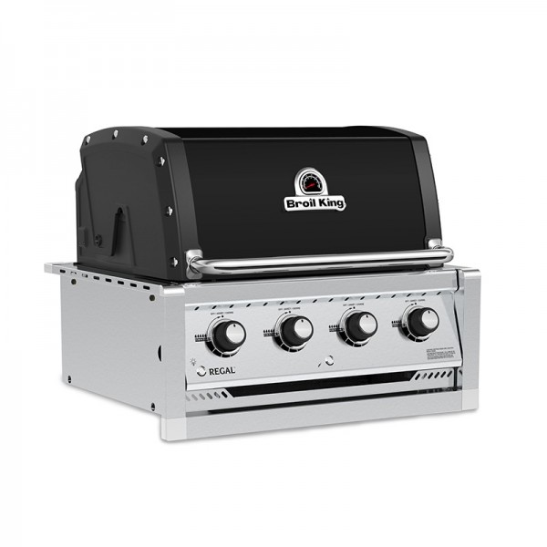 Barbacoa encastrable Broil King® Regal 420