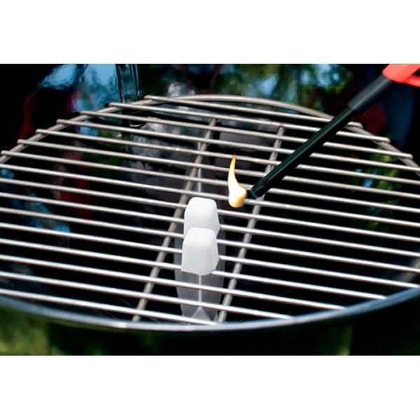 Chimena de encendido para Smokey Joe Premium Ø 37 cm