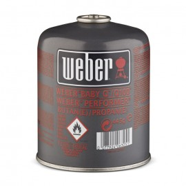 Bombona de gas pequeña 445 gr