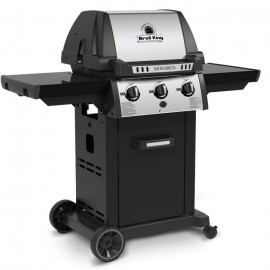 Barbacoa Broil King® Monarch 320 - Modelo 2018