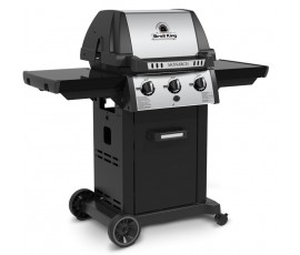 Barbacoa Broil King® Monarch 320