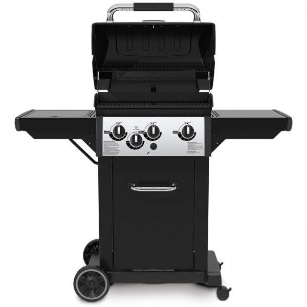 Barbacoa Broil King® Royal 340