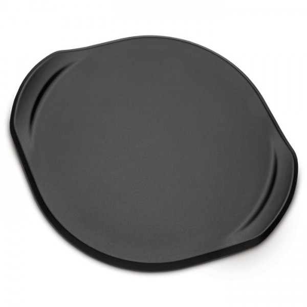 Piedra para pizza Weber 26 cm minerales de argila