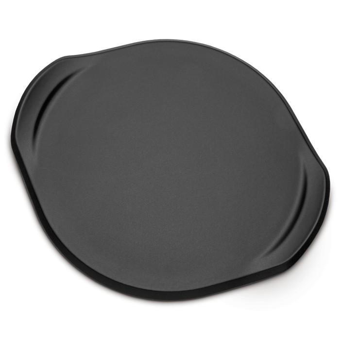 piedra para pizza weber 26 cm minerales de argila. Black Bedroom Furniture Sets. Home Design Ideas