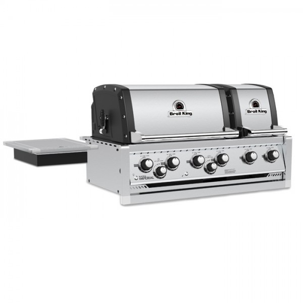 Barbacoa encastrable Broil King® Imperial XLS