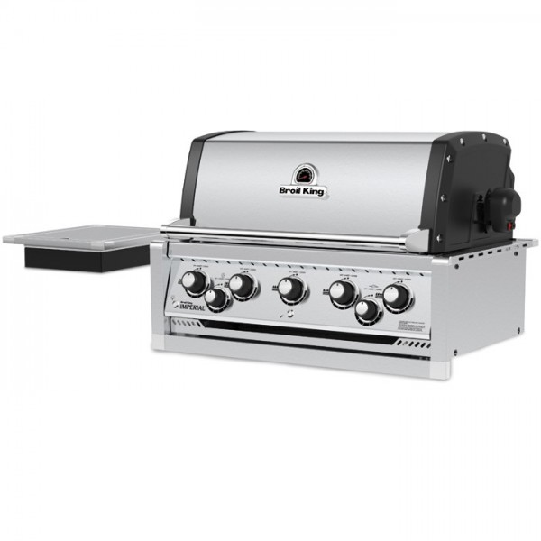 Barbacoa encastrable Broil King® Imperial 590