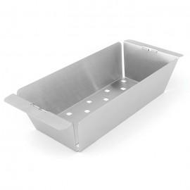 Wok rectangular de acero inoxidable Broil King®