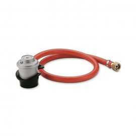 Manguera y regulador del gas para Weber® Q, Spirit y Genesis