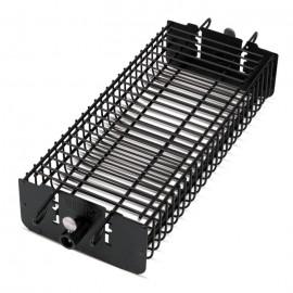 Cesta rectangular Weber® para asador giratorio
