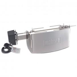 Asador giratorio Weber® para series Q100 y 1000