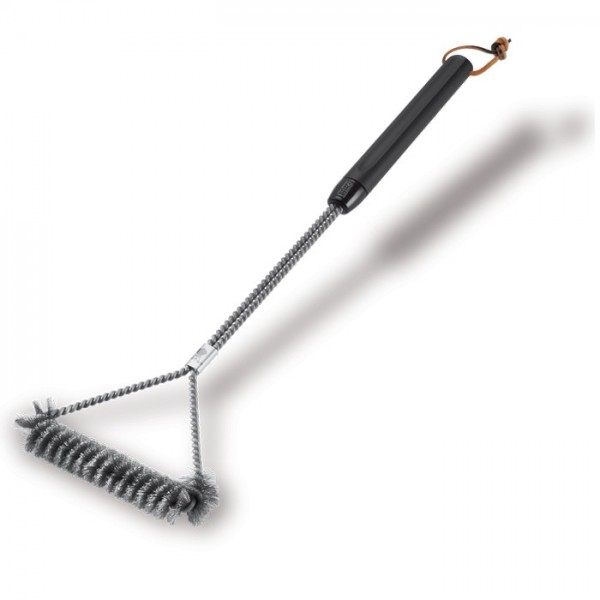 cepillo para barbacoa weber