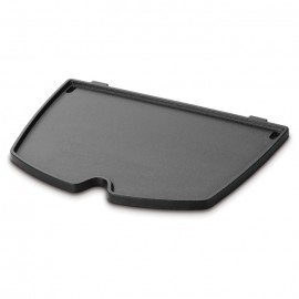 Plancha de hierro colado para Weber® serie Q1000