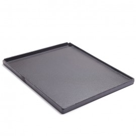 Plancha Broil King® para series Baron y Crown 44.5 x 33 cm