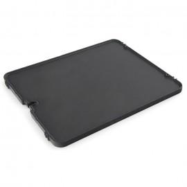 Plancha para barbacoas Portachef y Gem de Broil King® 34.5 x 26.5 cm